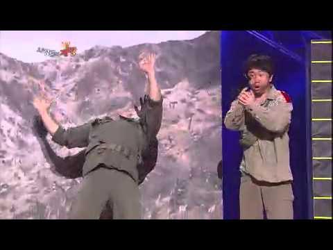 개그콘서트 Gag Concert 시청률의 제왕 20130901