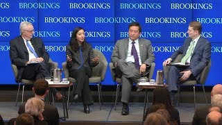 The end of U.S. engagement with China? - Part 2