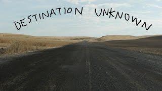 Antihero: Destination Unknown - 2014