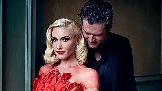 Gwen Stefani Releases New Song 'Misery', is it About Blake Shelton or Gavin Rossdale?