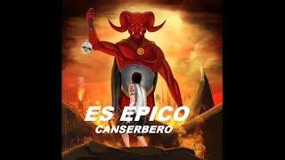 Canserbero   Es Épico [Vídeo Oficial]