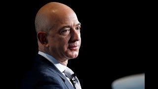 Why Bezos' accusations against the National Enquirer are a 'big deal'