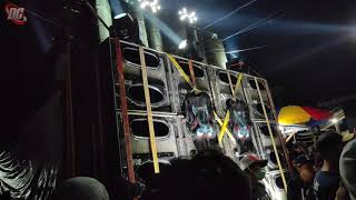 penasaran ?? begini suara log zhelebour saat karnaval wiyurejo pujon