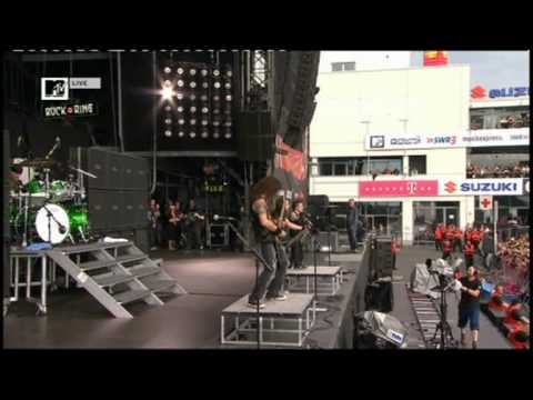 Bullet For My Valentine - Alone (Live at Rock Am Ring 2010) (HQ)