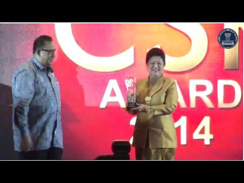 Penghargaan ANTARA untuk Ibu Negara