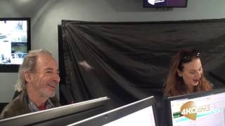 Harry Shearer And Judith Owens Talk Spinal Tap, Marriage & The Simpsons