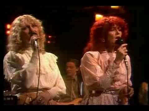 ABBA Super Trouper Live 1981 - Dick Cavett Meets ABBA (High Quality)