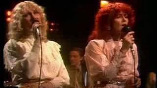 ABBA Super Trouper Live 1981 - Dick Cavett Meets ABBA (High Quality)
