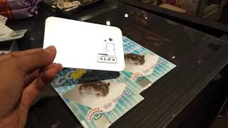 Alex AL060 Hamster Cool Plate
