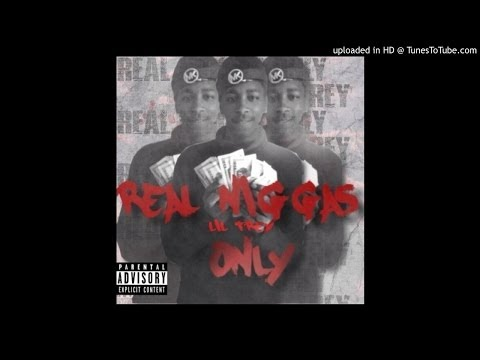 Lil Trey - Play No Games (Audio)
