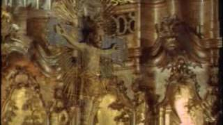 Bach - Toccata e fuga in Re minore (Karl Richter all'organo)