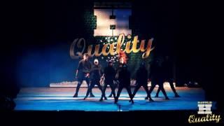 H Quality 5   DIEZ UP