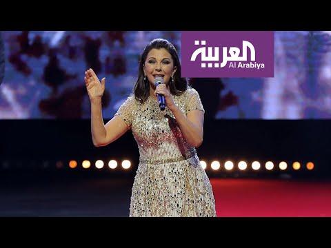 العرب اليوم - شاهد: ماجدة الرومي تؤكّد أنّ الشعب اللبناني