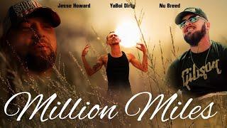 Nu Breed Million Miles