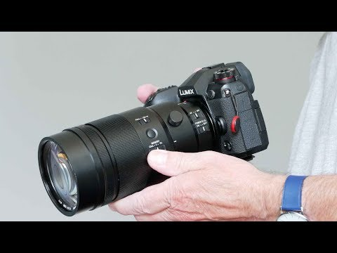 A Look At The Panasonic Leica 200mm f/2.8 Telephoto Lens for Micro Four Thirds Cameras