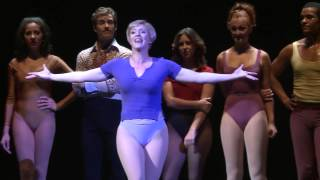 """Dance Ten, Looks Three"" from A Chorus Line at The 5th Avenue Theatre"