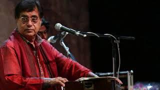 Kisko Qatil Main kahoon - Jagjith singh Ghazal   - YouTube
