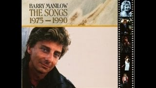 Barry Manilow - Some Good Things Never Last [Live]