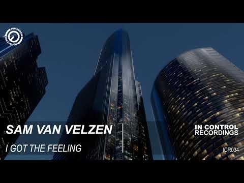 Sam van Velzen - I Got The Feeling
