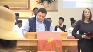 3rd Sunday 10:30 AM Youth Worship