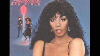 One Night in a Lifetime Donna Summer