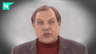 Игорь Шатров. Робби Уильямс: высмеял или позавидовал?