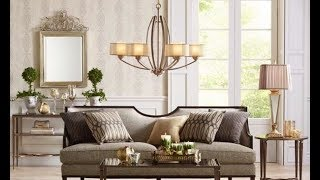 Large Living Room Lighting And Decorating Tips & Ideas From Lamps Plus