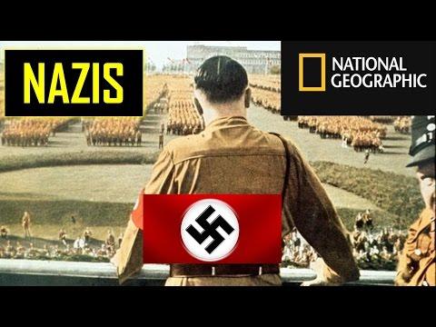 Nazis - National Geographic (Documental).
