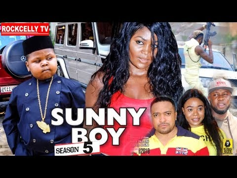 SUNNY BOY SEASON 5 (New Movie) | 2019 LATEST NOLLYWOOD MOVIES