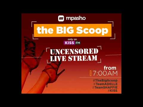 The Big Scoop: Diamond Bad Advice To His Son, Risper Faith And Other Stories