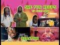 Quality Control, Quavo, Nicki Minaj - She For Keeps (Official)  REACTION!!!