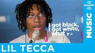 Lil Tecca   Ransom (wLyrics) [LIVE @ SiriusXM]