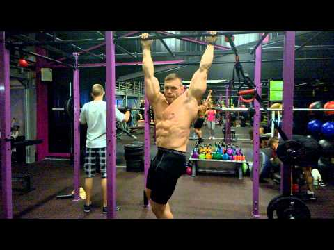 Ćwiczenia na przypisaniu mięśni symulatorze biodrowego