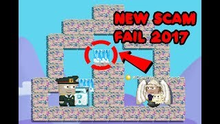 Growtopia - IF THIS SCAM FAIL WASN'T RECORDED, NO ONE WOULD BELIEVE IT! #2