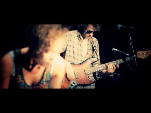 COSMODROME | Live at The Red Room @ Cafe 939 - Part One | Filmed by Collective Thought Media
