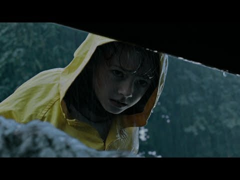 Pennywise speaks within the new trailer for Stephen King's It · Coming Distractions · The A.V. Membership