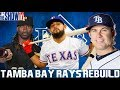 MLB 17 THE SHOW REBUILDING THE TAMPA BAY RAYS!! 30 TO 1 REBUILD #17