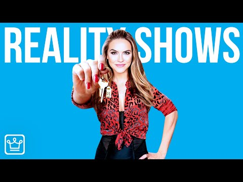, title : '15 Reality Shows Entrepreneurs Will Love
