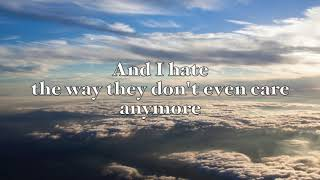16 Stitch - Things They Say (with Lyrics)
