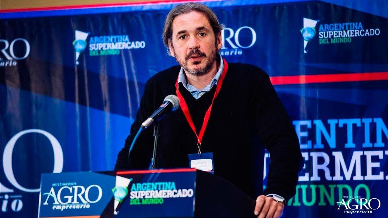 Julián Martinez Quijano - Asesor Técnico de Maizar