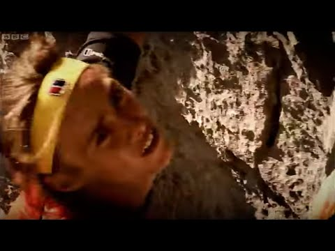 Jeremy Vs Speed Mountain Climber