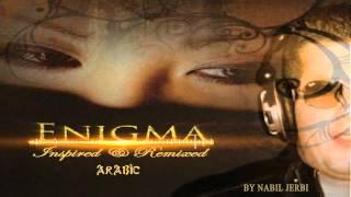 Enigma Arabic Inspired Mix 2015