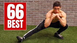 Jeff Cavaliere | 66 Bodyweight Exercises (BEST EVER!)