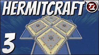 Hermitcraft VI: #3 - Custom Mob Farm!