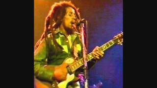Gambar cover Bob Marley And The Wailers-No Woman, No Cry (Live Version 1975)