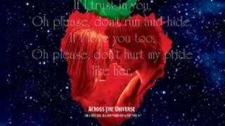If I Fell - Evan Rachel Wood {Lyrics} cOver