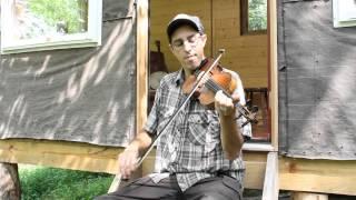 Fiddle Lessons | Michael Ismerio