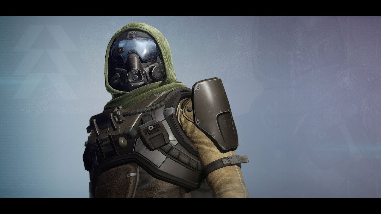 See Some Of Destiny's Characters In Action In This New Video