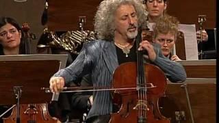 Shostakovich: Cello Concerto n.1 op. 107 - Mischa Maisky - 2nd mvt.
