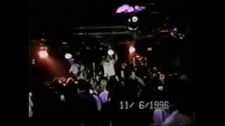 DOWNSET - LIVE IN MESA, AZ 11/6/96 PT.1 of 3